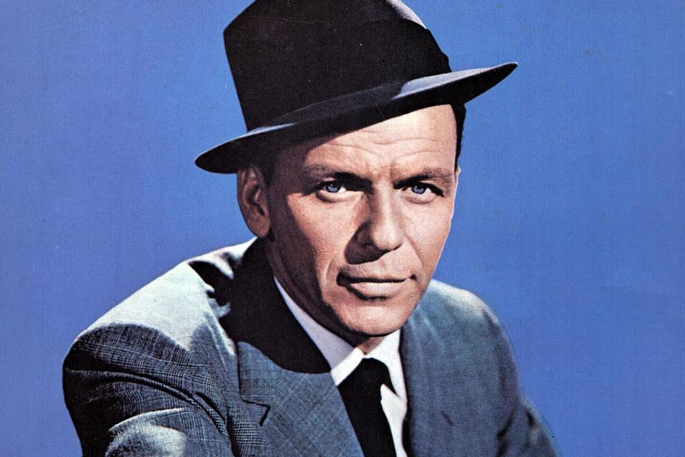 Frases Frank Sinatra