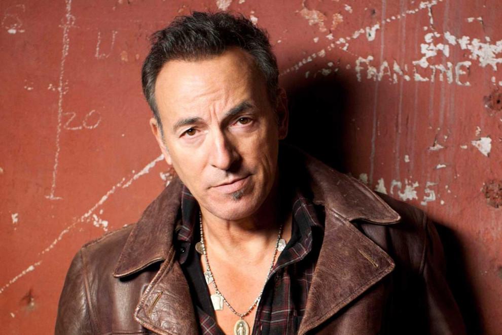 Frases Bruce Springsteen