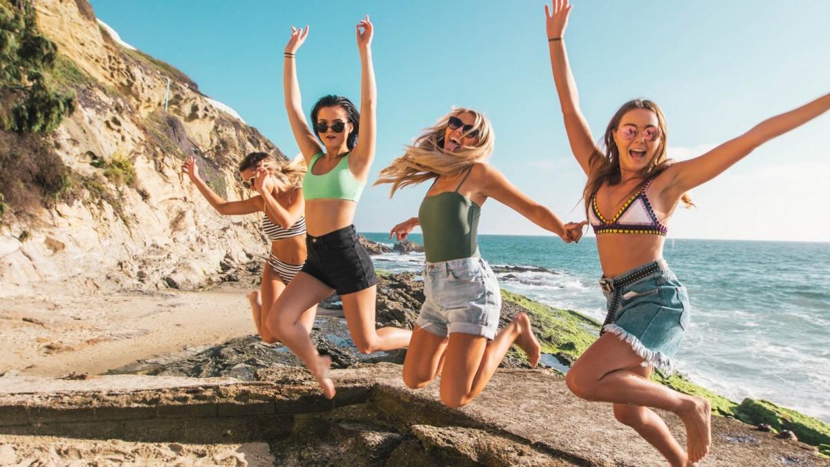 Mantenerse activa es básico para estar en forma y en nuestro peso ideal.