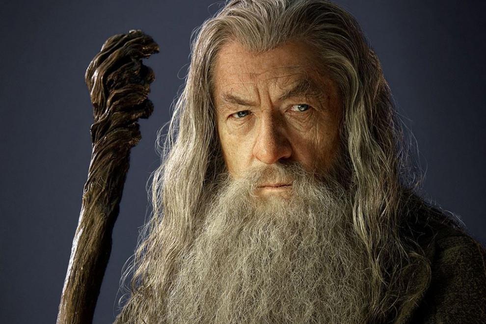 Frases Gandalf