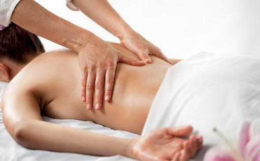 Fisioterapia dolor espalda