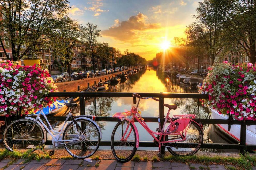 Proverbios holandeses neerlandeses