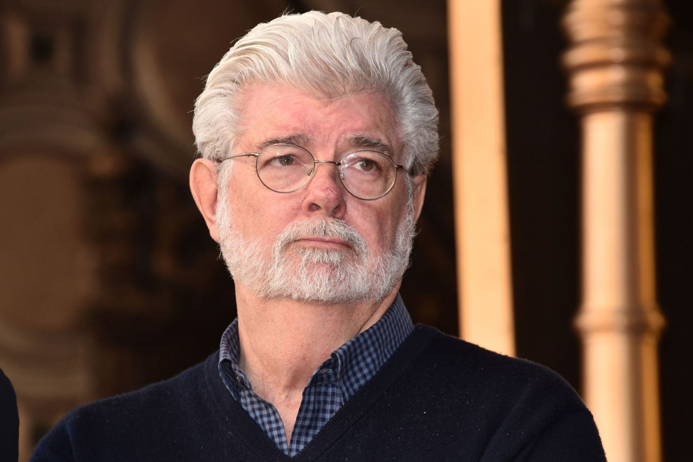 Frases George Lucas