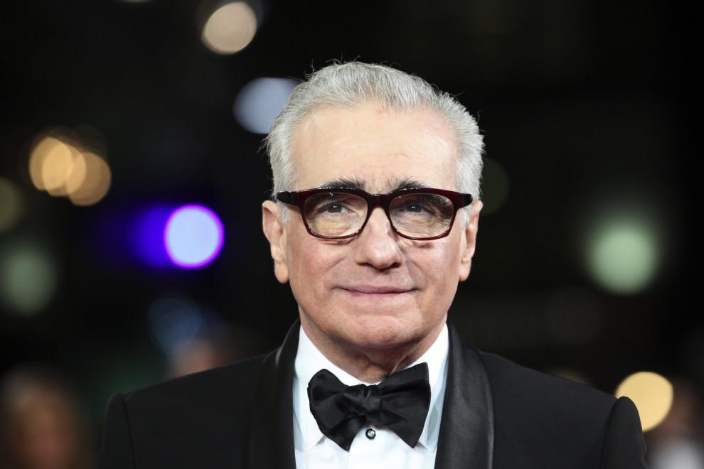 Frases Martin Scorsese