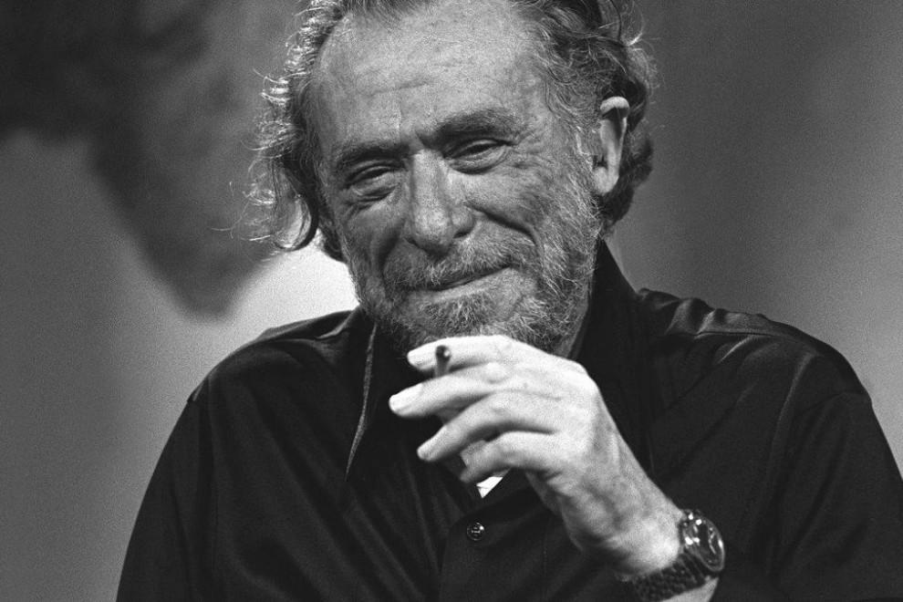Frases Charles Bukowski