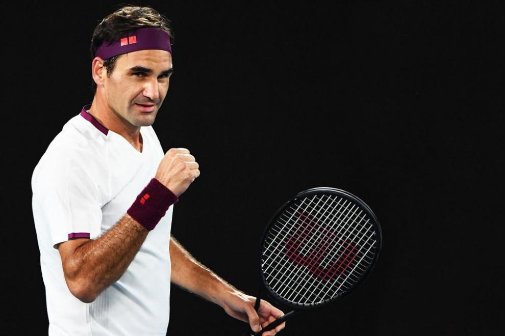 Tenistas masculinos más guapos historia