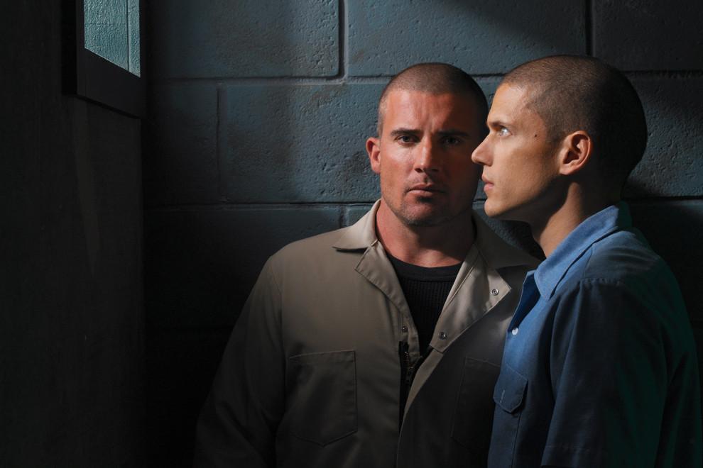 Frases Prison Break