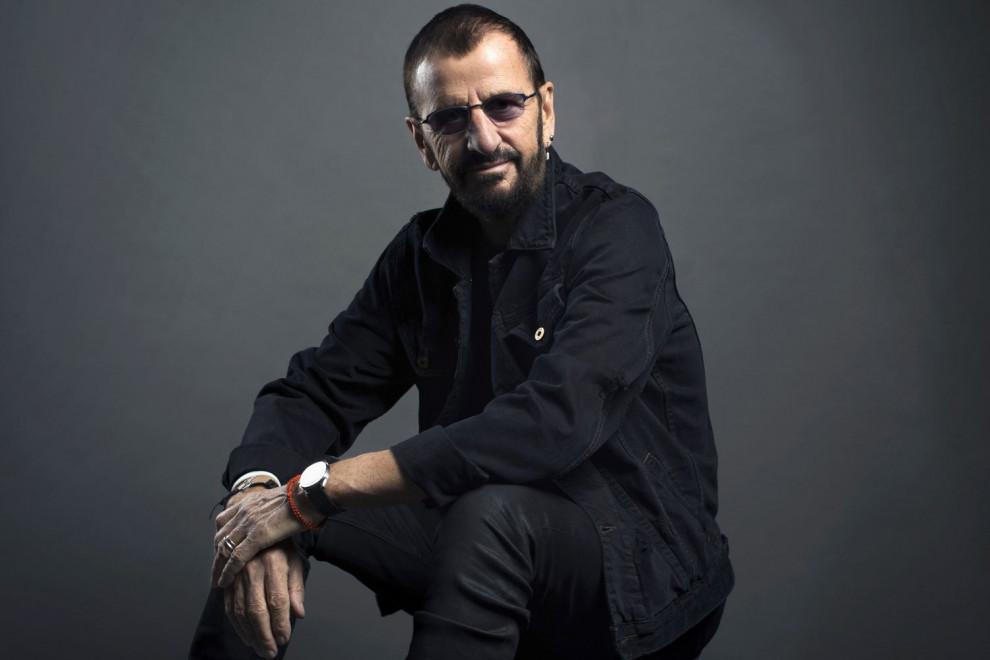 Frases Ringo Starr