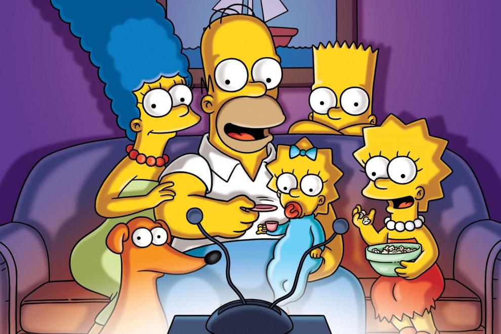 Frases Los Simpsons