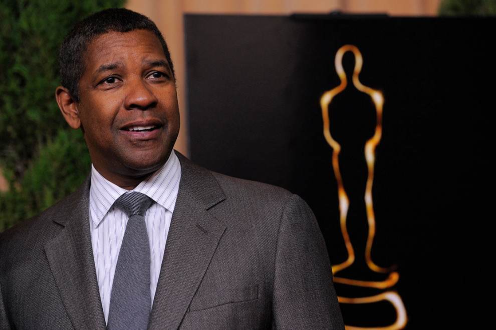 Frases Denzel Washington