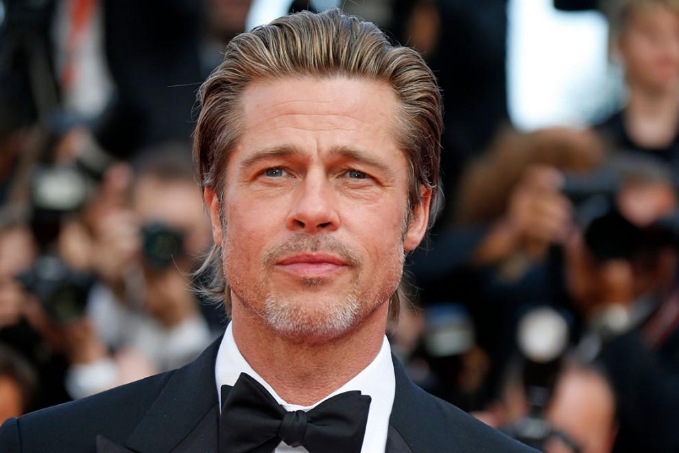 Frases Brad Pitt