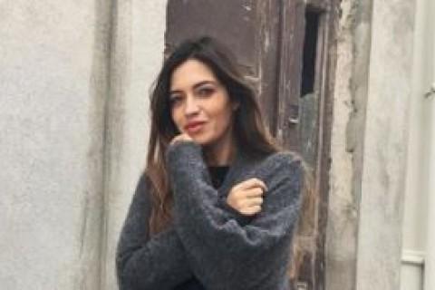 Sara Carbonero triunfa en Instagram con una foto suya de pequeña