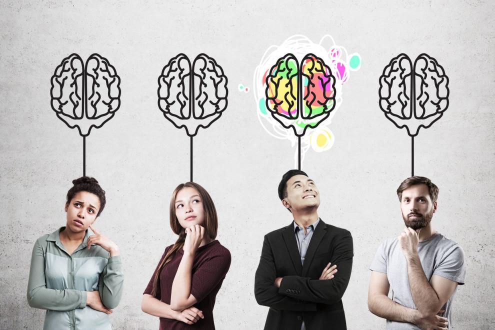 Tipos inteligencia emocional