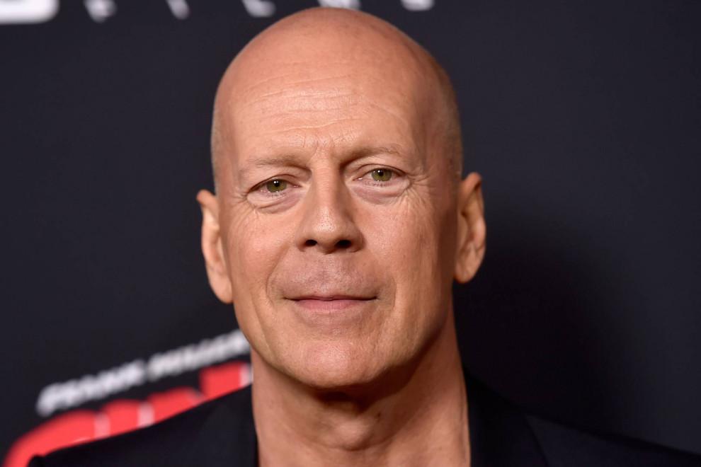 Frases Bruce Willis