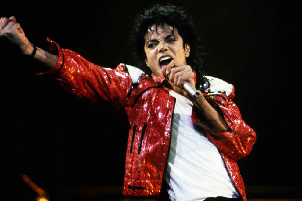 Frases Michael Jackson