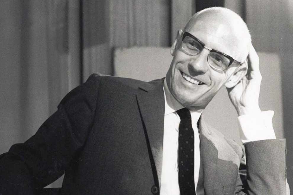 Frases Michel Foucault