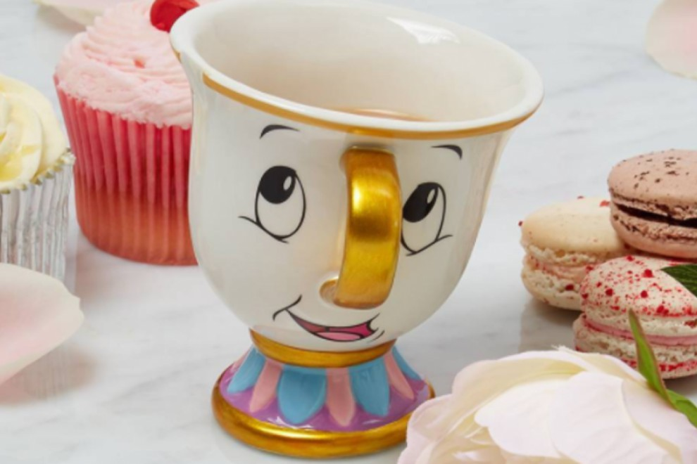 La taza 'Chip' que primark puso a la venta