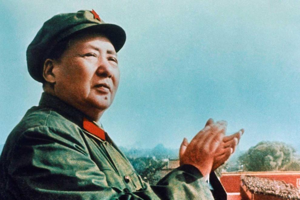 Frases Mao Zedong