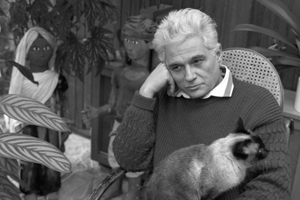 Frases Jacques Derrida
