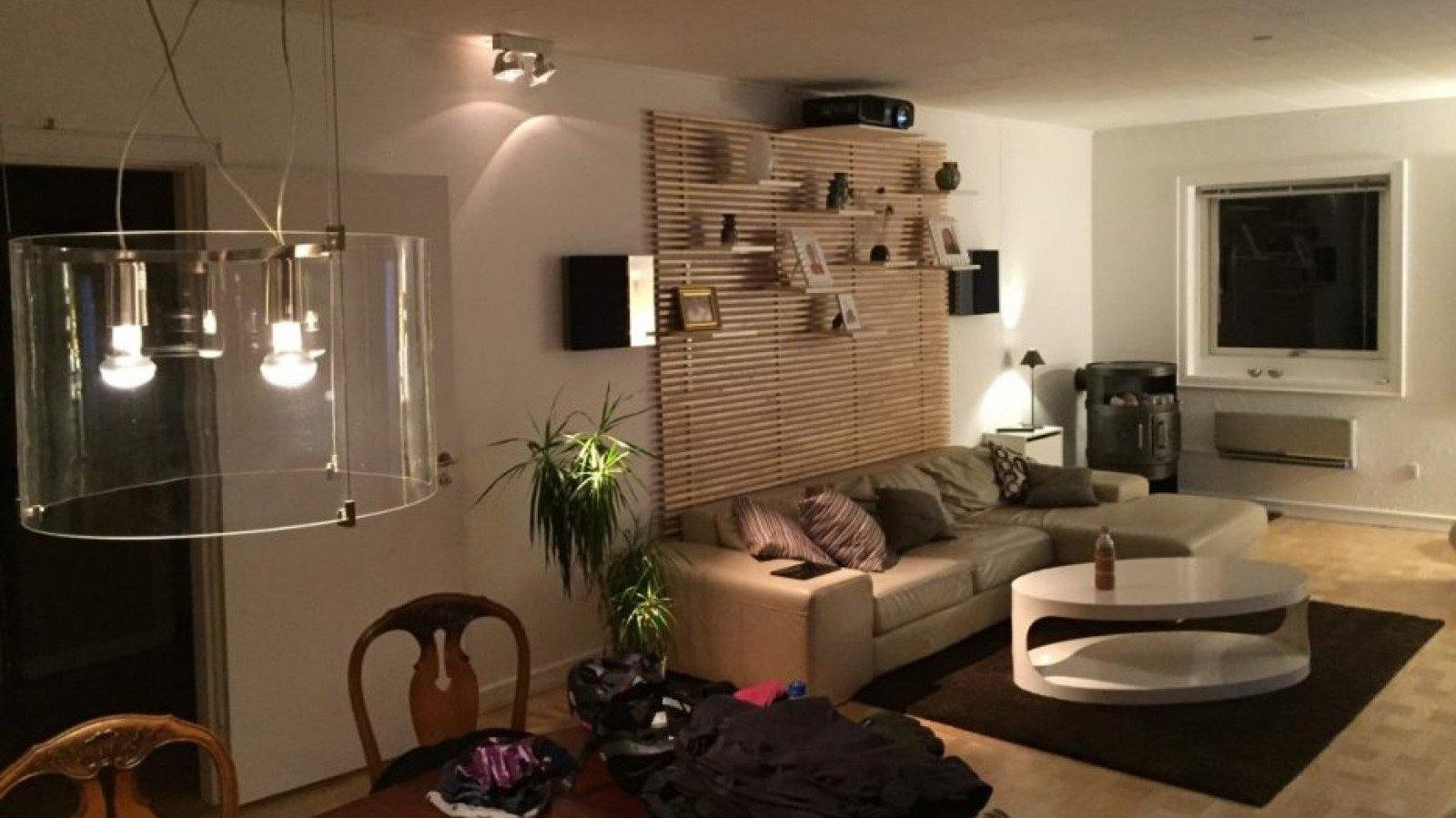 El cabecero Mandal puede usarse para decorar paredes