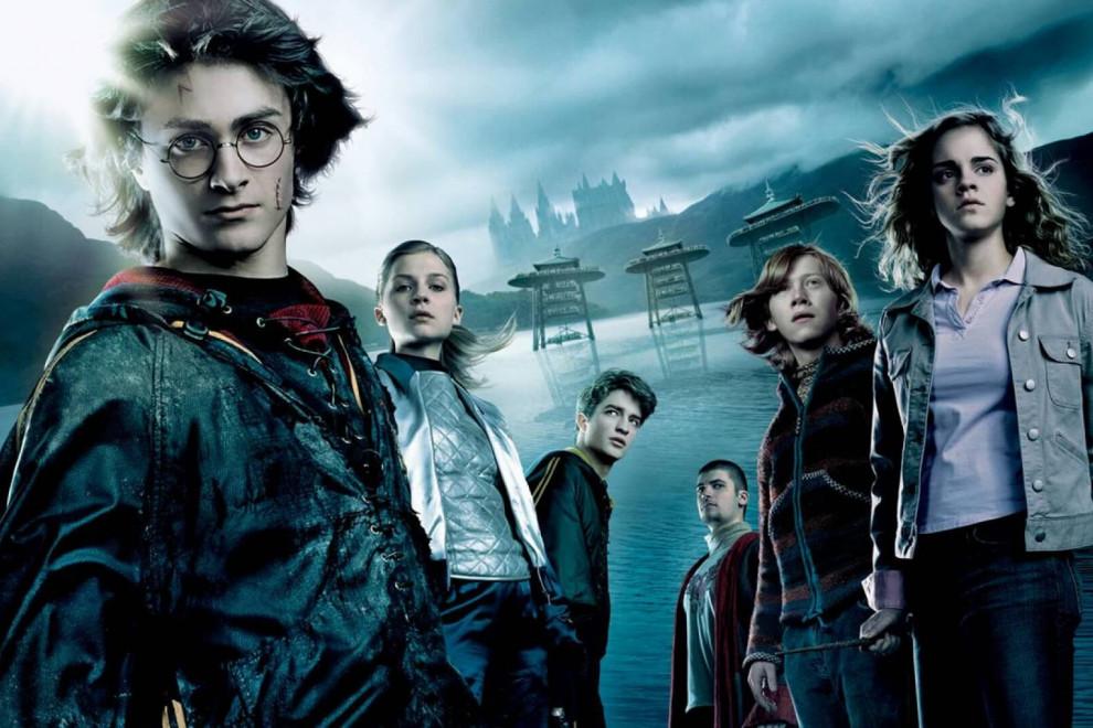 Frases Harry Potter