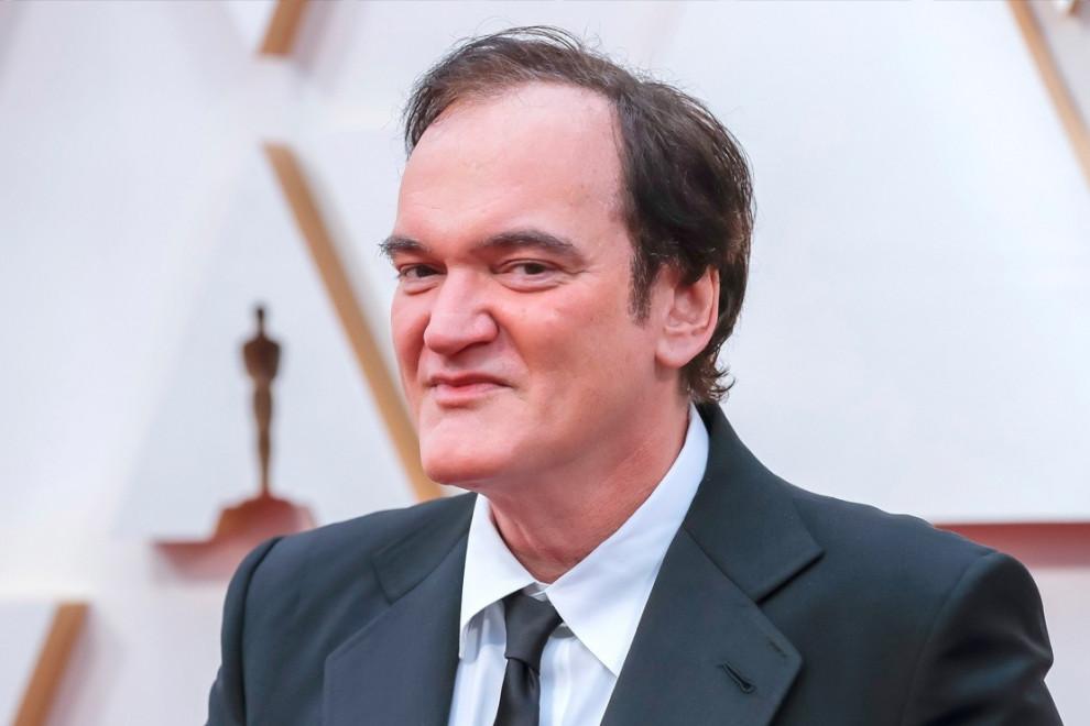 Frases Quentin Tarantino