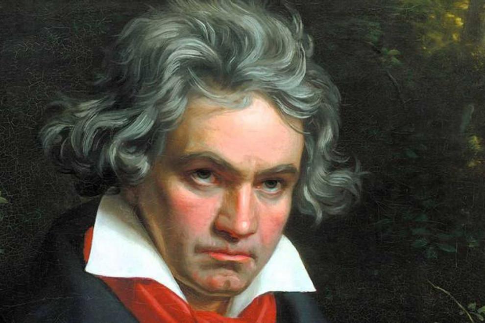 Frases Ludwig Van Beethoven