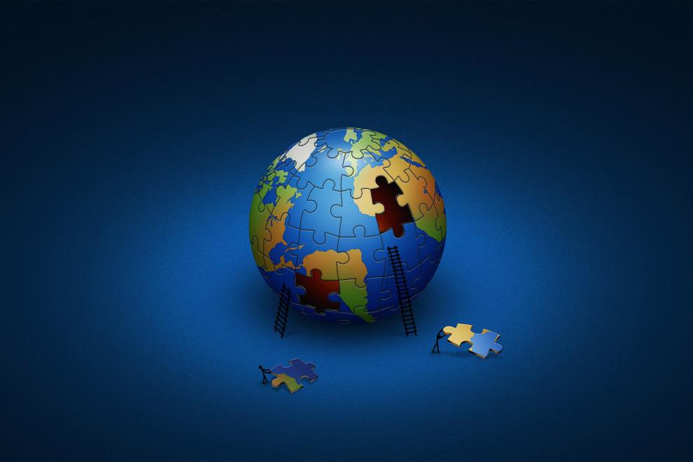 Ramas geografia