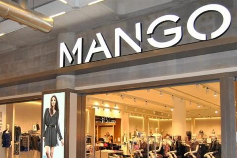 El abrigo de borreguito blanco de Mango que ya se ha agotado en todas las tiendas