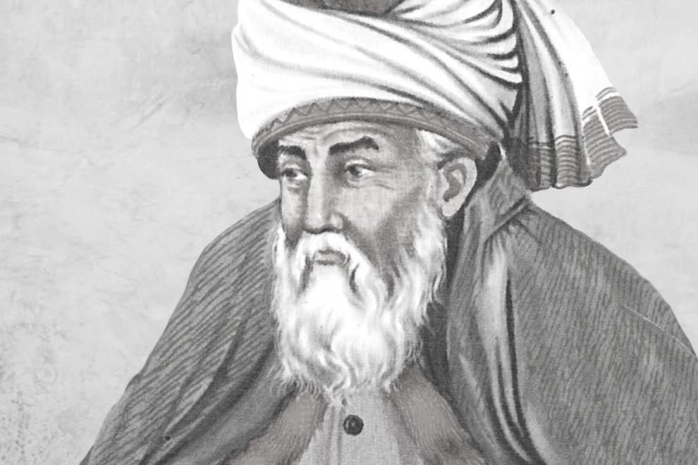 Frases Rumi