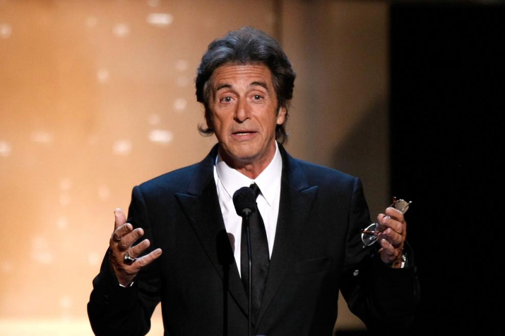 Frases Al Pacino
