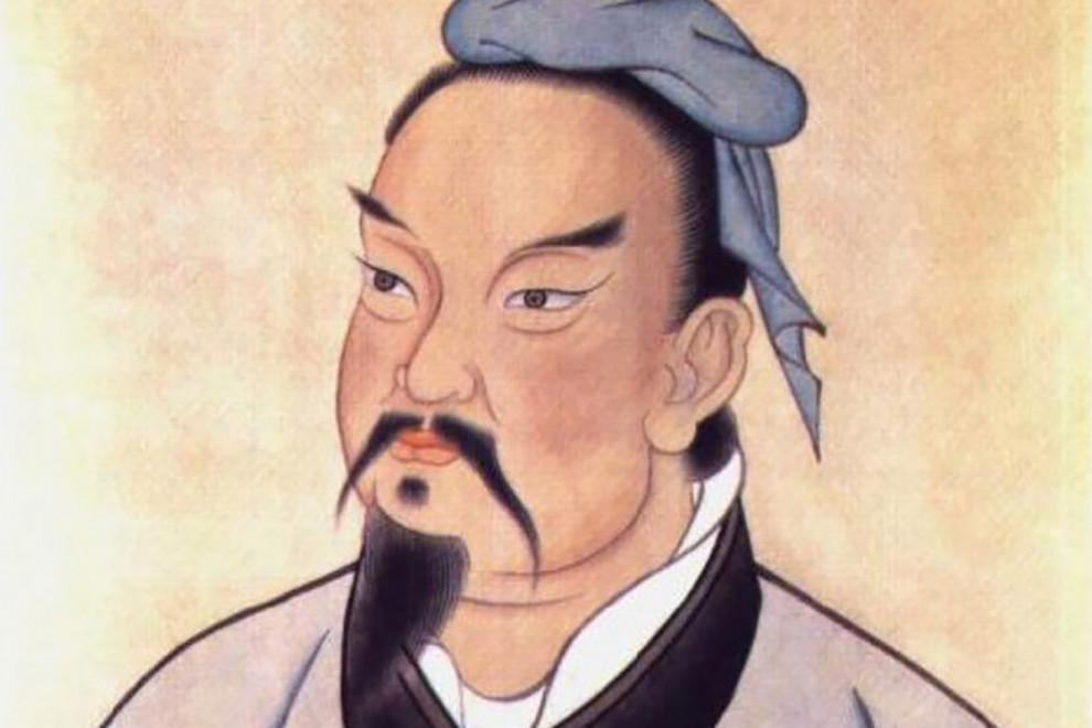 Frases Sun Tzu