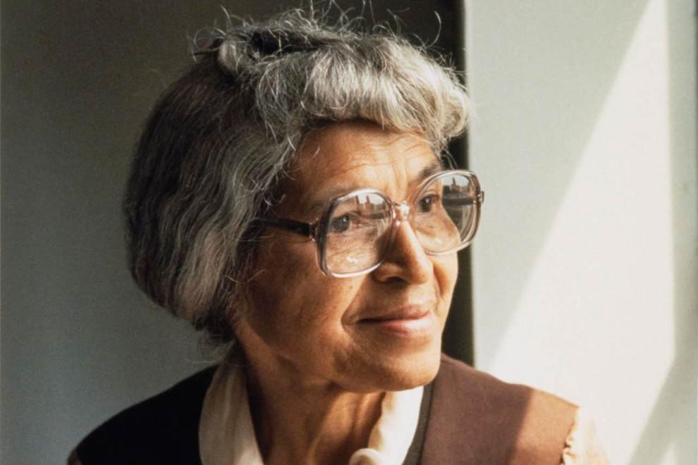 Frases Rosa Parks