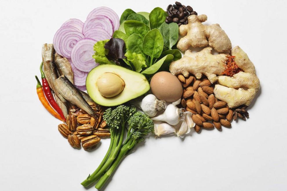 Mejores alimentos para memoria