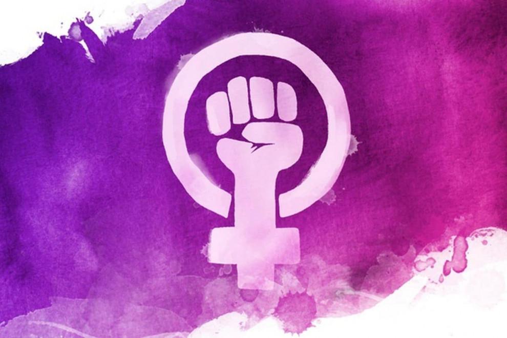 Olas feminismo