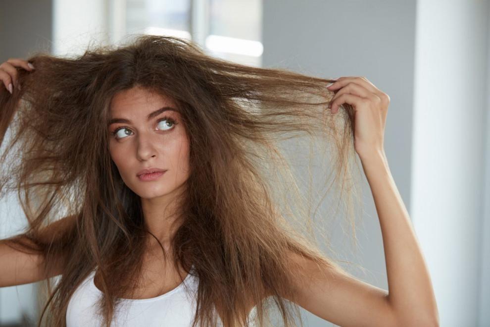 Mejores cuidados cabello seco