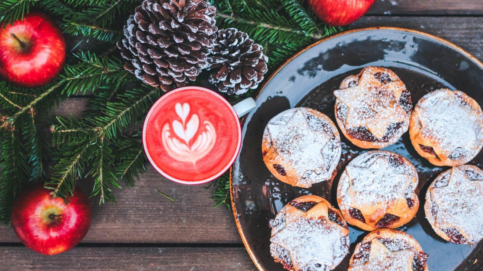 Nuestro sistema digestivo necesita depurarse tras los atracones navideños.
