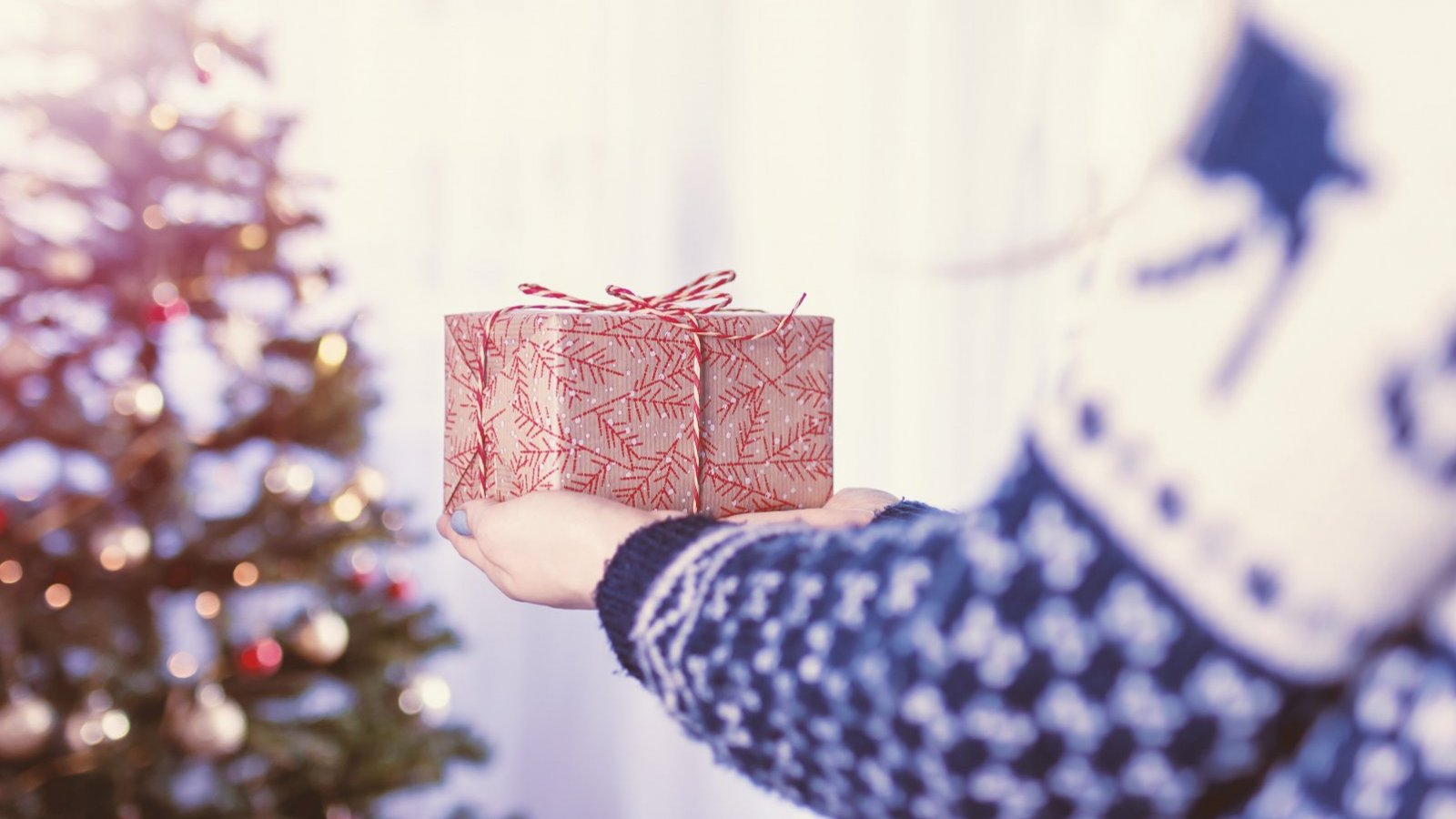 Te lo ponemos fácil para escoger el regalo perfecto.