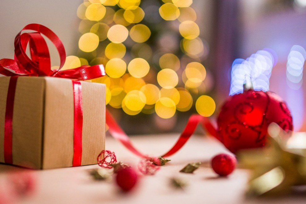 Ideas para que puedas triunfar con tus regalos estas Navidades.