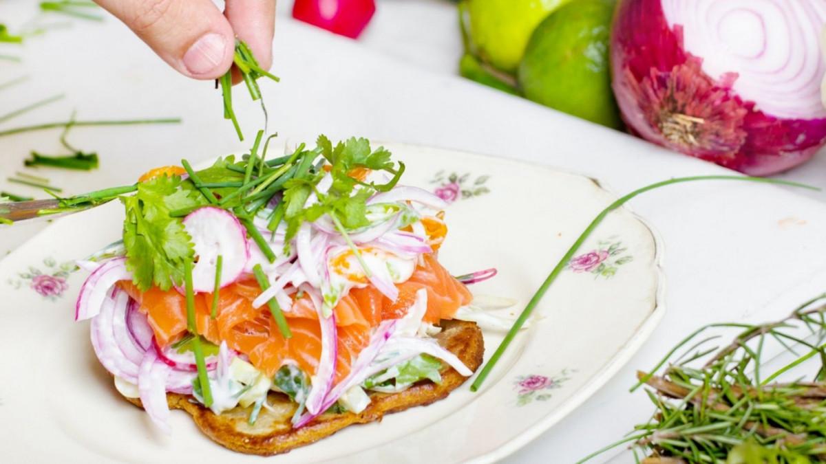 Con esta dieta saludable adelgazarás sin pasar hambre.