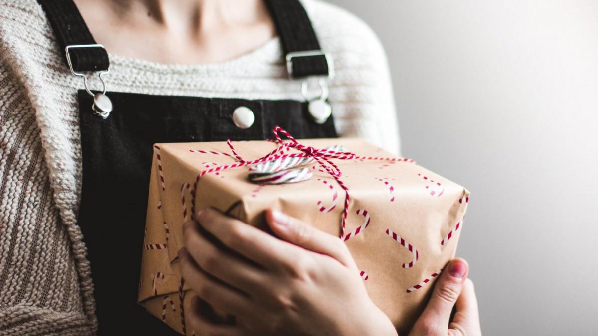 Ideas sobre qué regalar a tu madre estas fiestas.