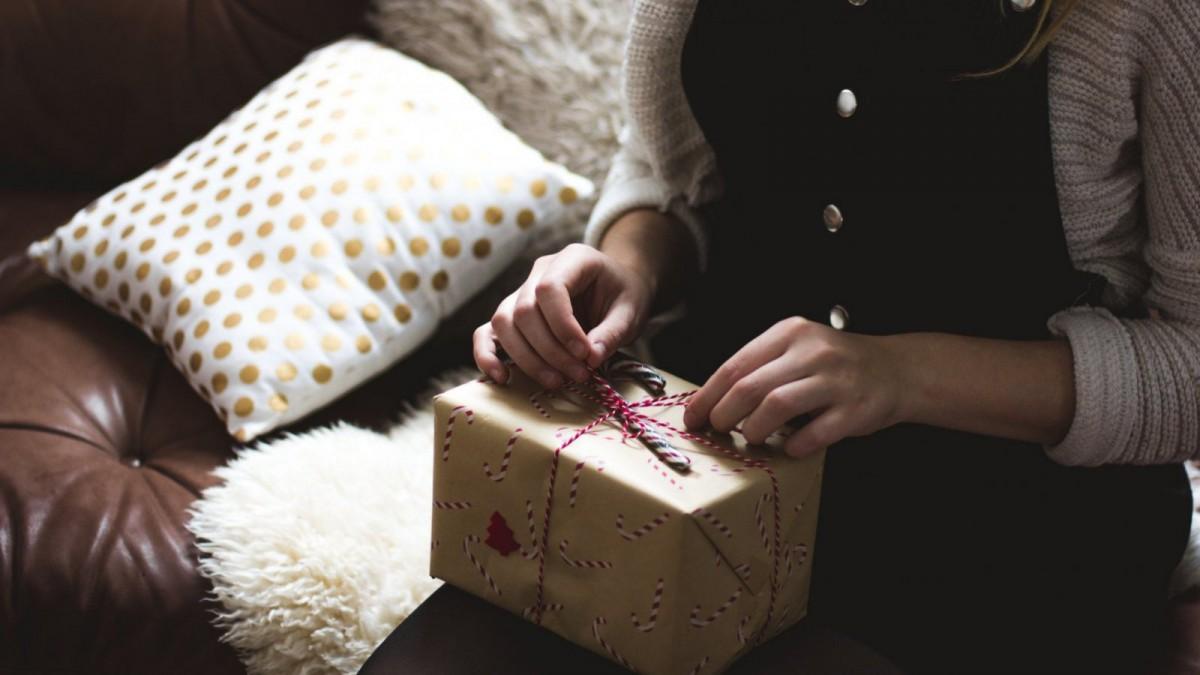 Inspírate con estas ideas para regalos de navidad para tu madre.