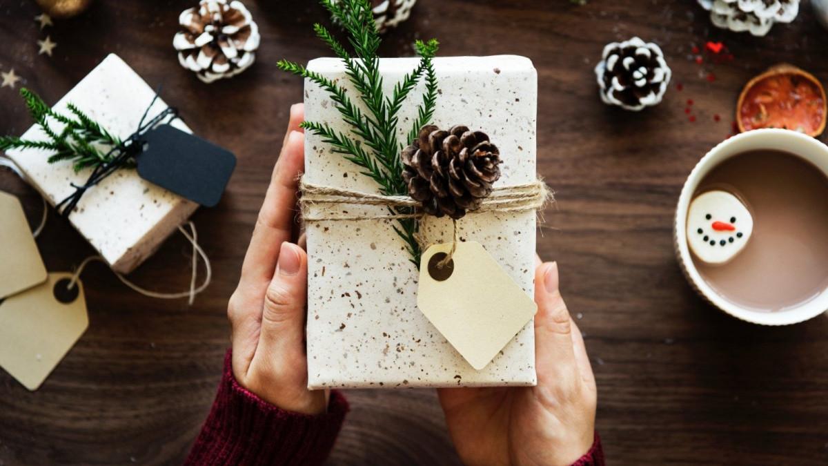 Ideas para el regalo navideño de tu madre.