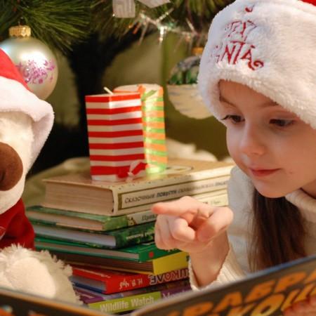 Las mejores ideas para los regalos de navidad de los más peques de la casa.