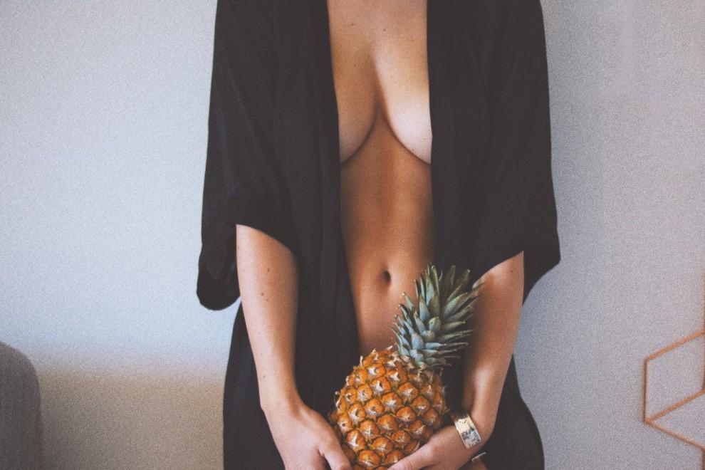 Si tienes los pechos grandes, te interesa evitar este molesto problema estético.