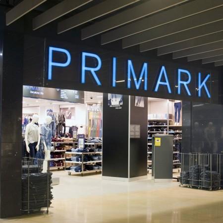 Una de las tiendas Primark en España