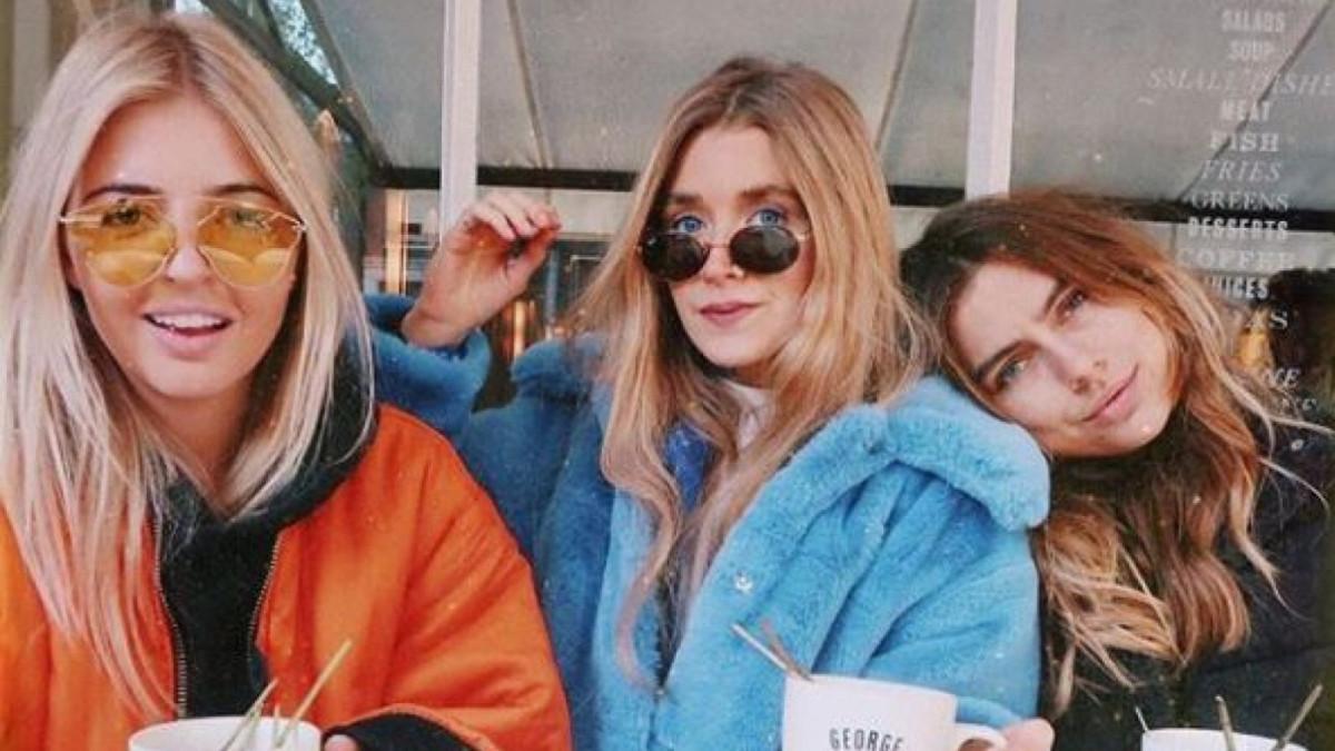 Los abrigos acolchados o de pelo, dos de las grandes tendencias este invierno