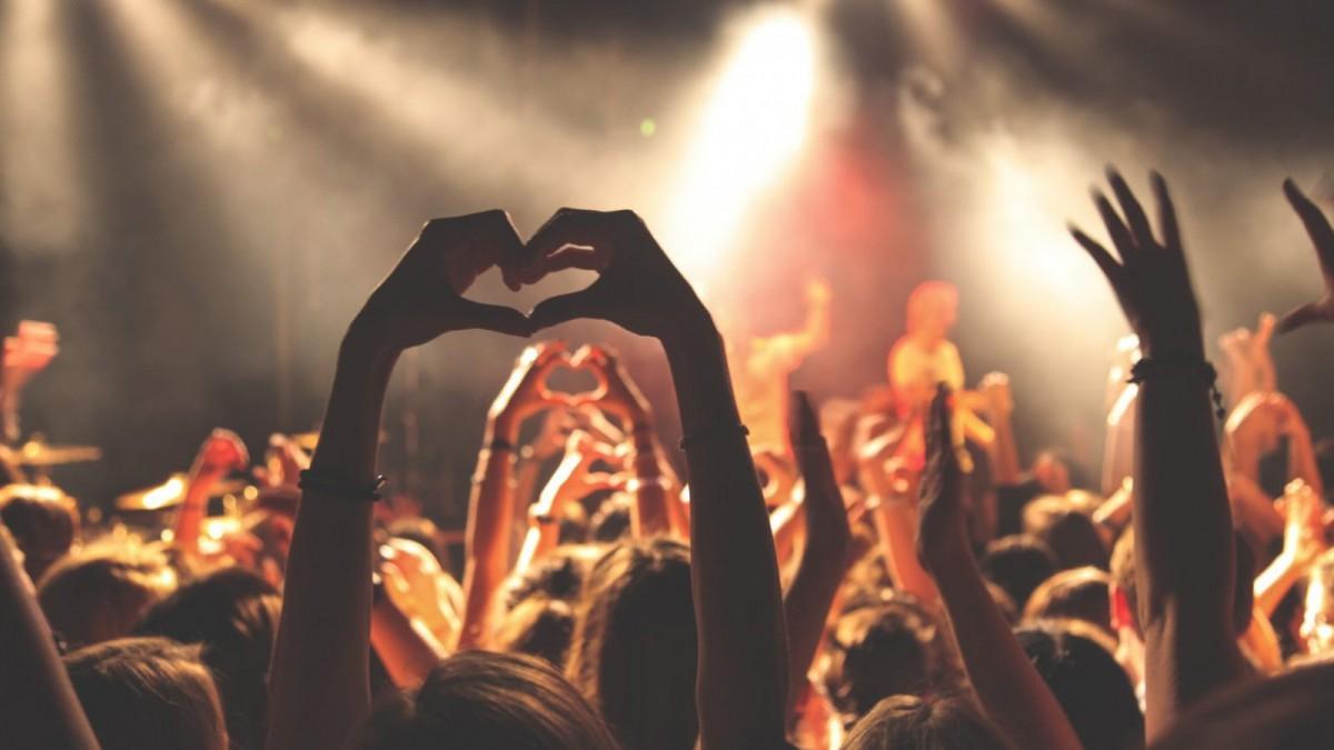 La música nos evoca muchas emociones.