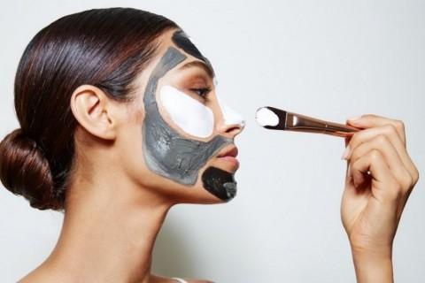 El multimasking nos permite trabajar individualmente diferentes zonas del rostro.