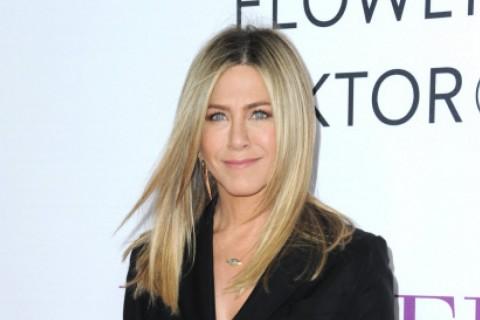 La actriz se mantiene estupenda a sus 48 años.